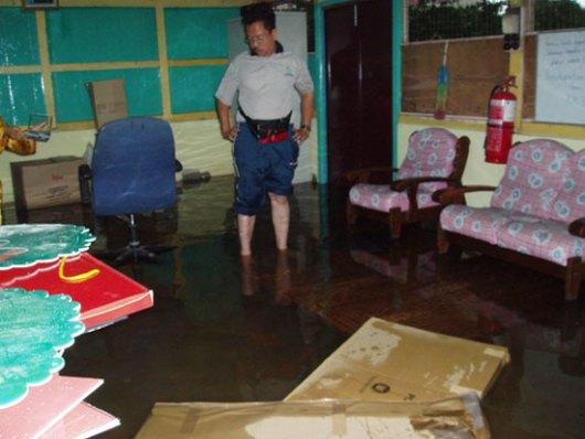 banjir